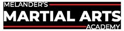 Melander's Martial Arts Academy Logo